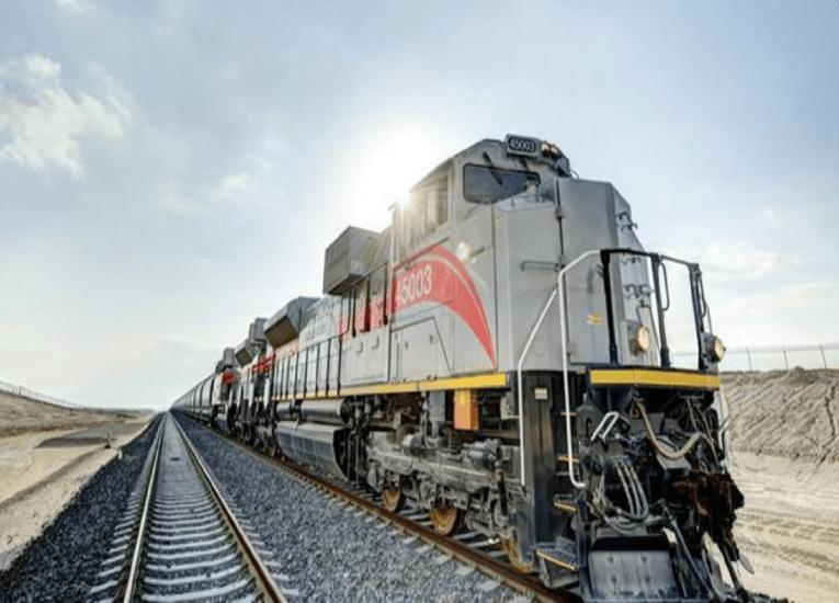 Etihad Rail y Transportr: innovación digital para optimizar servicios logísticos