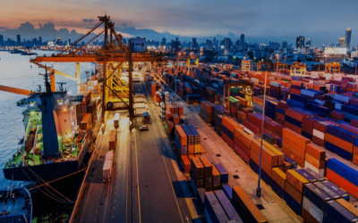 ¿Cómo la industria logística del Reino Unido ha resistido los embates del Covid-19?