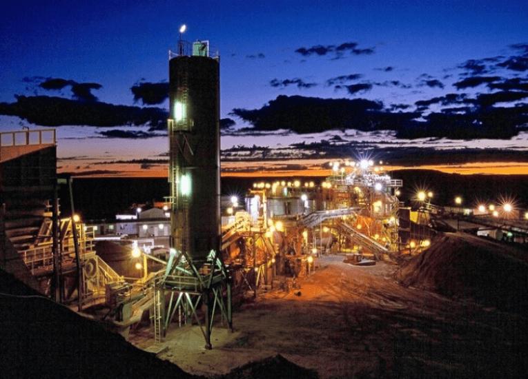Mineras de cobre destacan en la Bolsa Mexicana de Valores