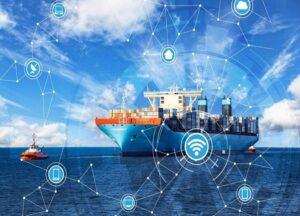 """La demo """"Smart 5G Ports"""" permitirá visualizar cómo se eleva la eficiencia operativa de los puertos conectados al 5G."""