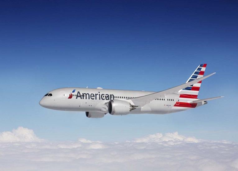 American Airlines asegura que pronto se abrirán viajes de negocios