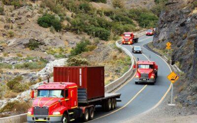 Argentina: Coste del transporte terrestre sube un 26% el 2021
