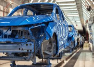 La digitalización de la industria automotriz ha traído desafíos, tanto para los fabricantes de automóviles como para sus proveedores.