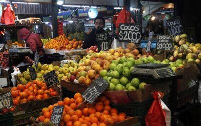 Chile: Economía nacional se habría disparado 15,2% en mayo