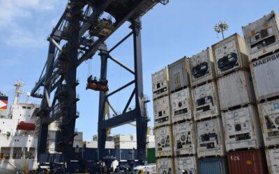 Colombia mejora exportaciones no minero-energéticas