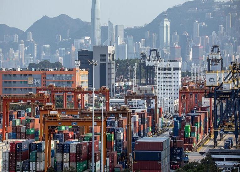 Aguda crisis de escasez de contenedores en el sur de China en el #AnálisisdelaSemana
