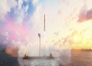 Con el proyecto de Elon Musk sería posible transportar personas desde Beijing a Nueva York en tan sólo 30 minutos.