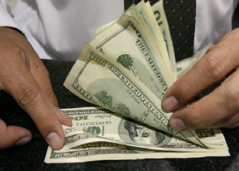 Chile: Dólar mantiene su ascenso con cuarta subida semanal