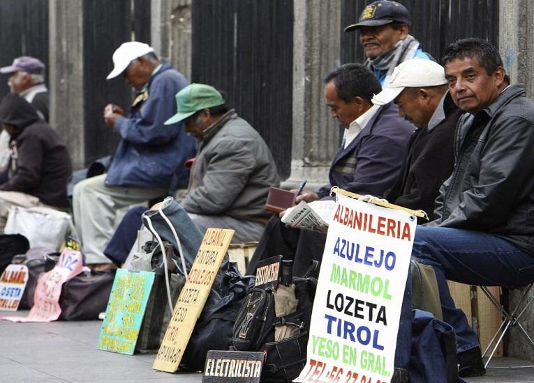 Desempleo: Ecuador presentó en mayo el peor porcentaje del 2021
