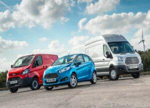 Ford precisó que es una propuesta multimarca, no únicamente reducida al universo de productos de la firma.