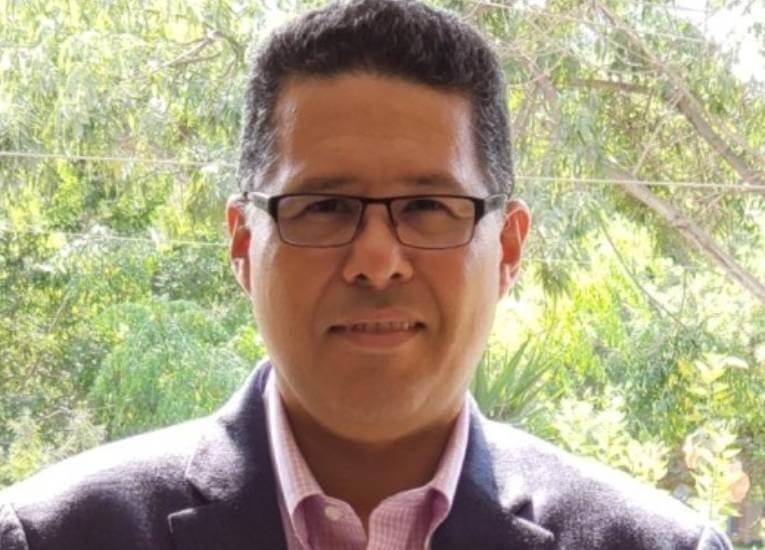 """Jaime Alvarado de Aldea Logística: """"El  ecommerce fue una válvula para que muchas empresas comercializaran sus productos"""""""
