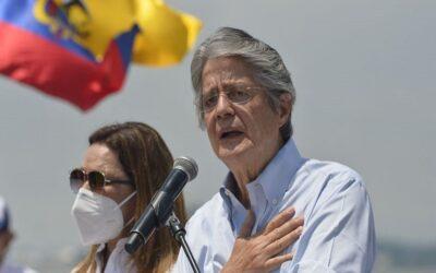 Guillermo Lasso piensa en un Ecuador mucho más competitivo