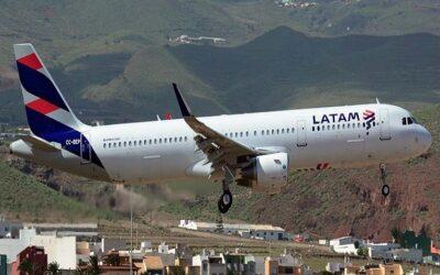 LATAM Colombia espera tener 100% de operatividad en julio