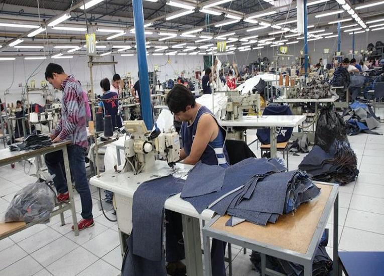 Manufactura no primaria de Perú comienza a recuperar sus niveles