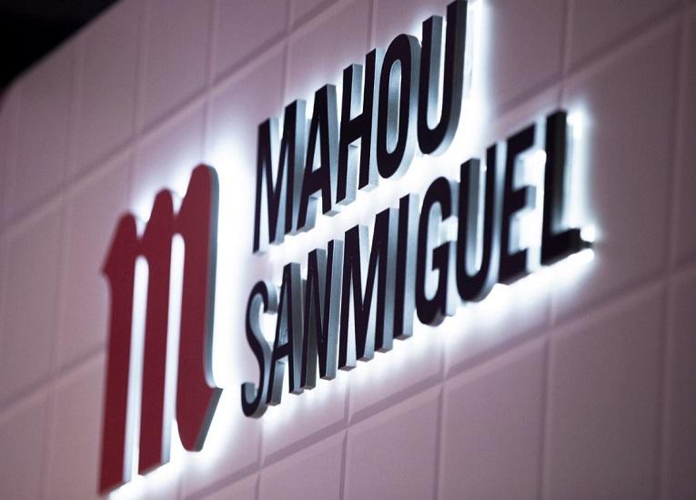 Mahou San Miguel suprime el 100% de emisiones de CO2 por palés