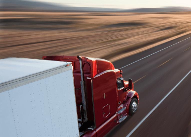 Gestión del ralentí en el transporte de carga terrestre