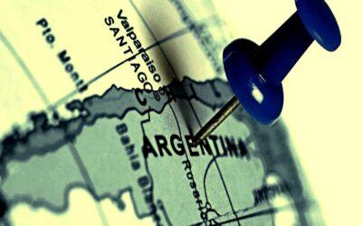 Actividad económica de Argentina trepa 28,3% interanual en abril