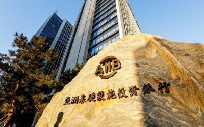 Chile logra su ingreso al Banco Asiático de Inversión en Infraestructura