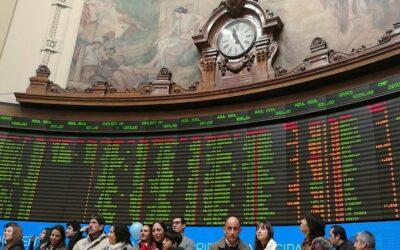 Chile: Banco Central baja estímulo monetario y sube la tasa clave