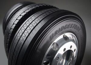 Kodiak y Bridgestone trabajarán conjuntamente en la tecnología de camiones autónomos.