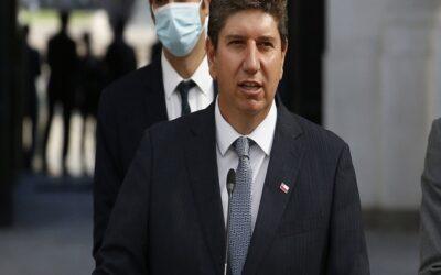 Chile: Hacienda sube proyección de crecimiento económico para 2021