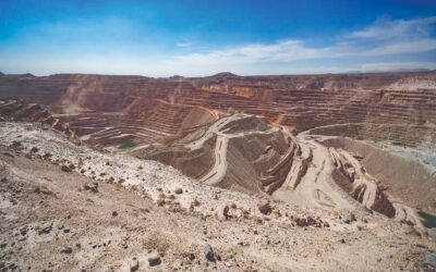 Chile: Ordenan a mina Cerro Colorado levantar proyecto medioambiental