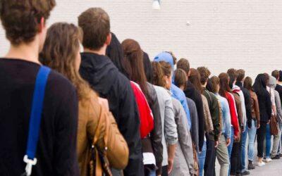 América Latina: Perú tendrá menor desempleo promedio hasta el 2025