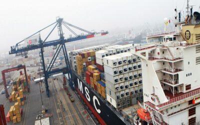 Perú: UK y UE se benefician con aumento de las agroexportaciones