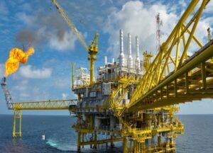 Las compañías notificadas fueron Chrysaor Holdings Ltd, Harbour Energy y Navitas Petroleum.
