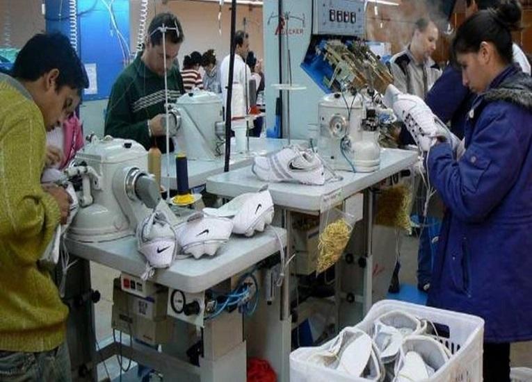 Asia: Rebrotes de Covid complica producción de Adidas y Nike