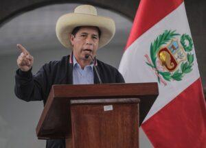 Pedro Castillo, logró el 50,12% de los votos, frente al 49,87% de Fujimori.