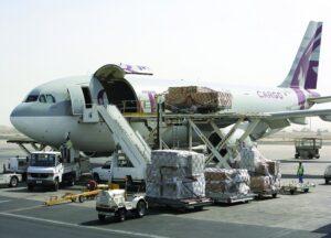 Qatar Airways Cargo llega en EEUU a Atlanta, Boston, Chicago, Dallas, Houston, Los Ángeles, Miami, Nueva York, Filadelfia, San Francisco, Seattle y Washington.