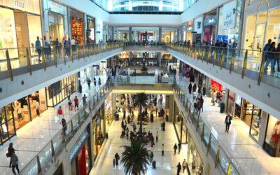 Chile supera a China y EEUU en aumento de ventas en retail