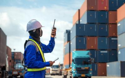San Antonio: Desarrollo portuario reúne a comunidad logística y la academia