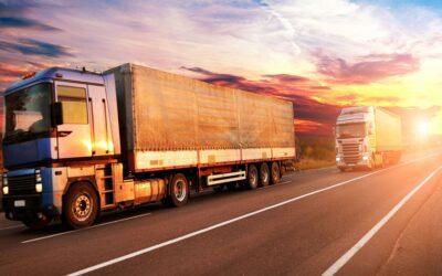 Transporte y logistica mexicana están en su mejor nivel de confianza