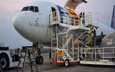 Covid-19: Transporte aéreo de carga en Latinoamérica es el más afectado
