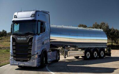 Combustibles no fósiles, opción sostenible en el transporte